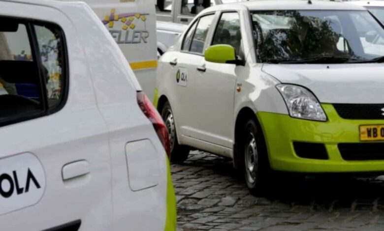 Ola joins PhonePe to boost its digital payments experience
