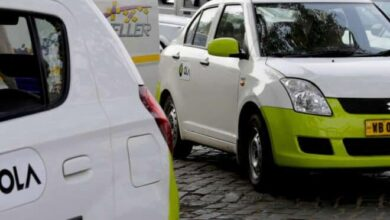 Photo of Ola resumes operations in Vizag