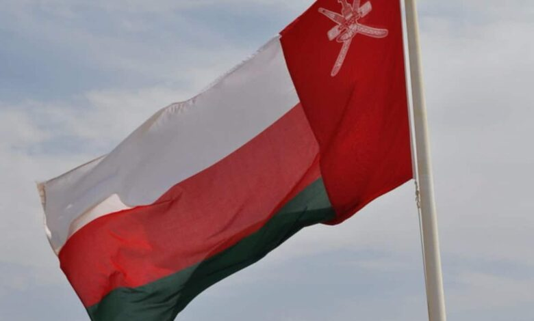 expats in Oman