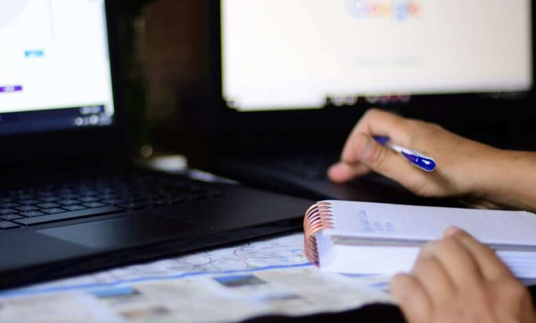 Online classes: Fun for city students, villagers find them hard