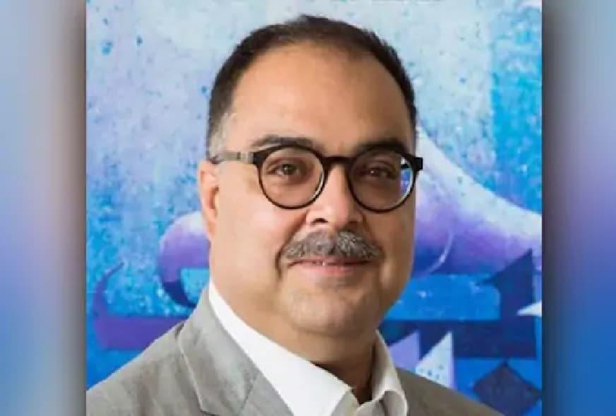 Zafar Masood, Chairman of the Bank of Punjab miraculous escape in the PIA plane crash in Karachi.