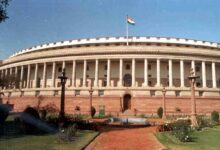 Photo of Monsoon session of Parliament likely in August