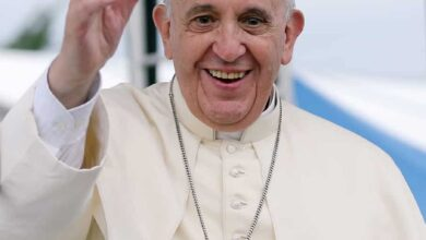 Photo of Pope Francis calls for interfaith prayer to overcome pandemic