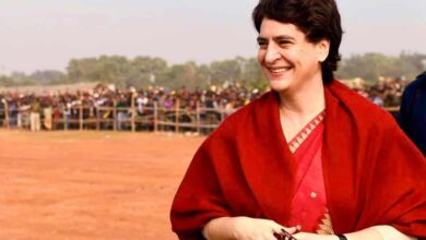 Photo of PM allows Priyanka Gandhi's request to stay on in Lutyens' bungalow for some time.