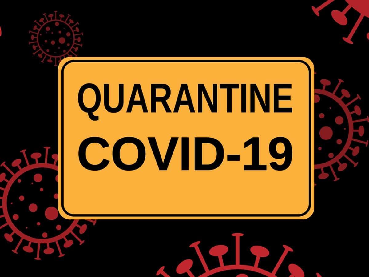 Quarantine fee