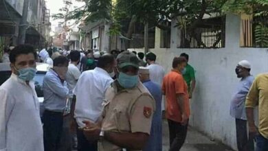 Photo of Popular Front condemns Delhi police raid at Islam's residence