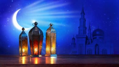 Photo of 7 LESSONS THE UNIVERSITY OF RAMADAN TAUGHT ME
