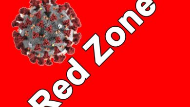 Photo of JK govt declares entire 2 districts in the red zone