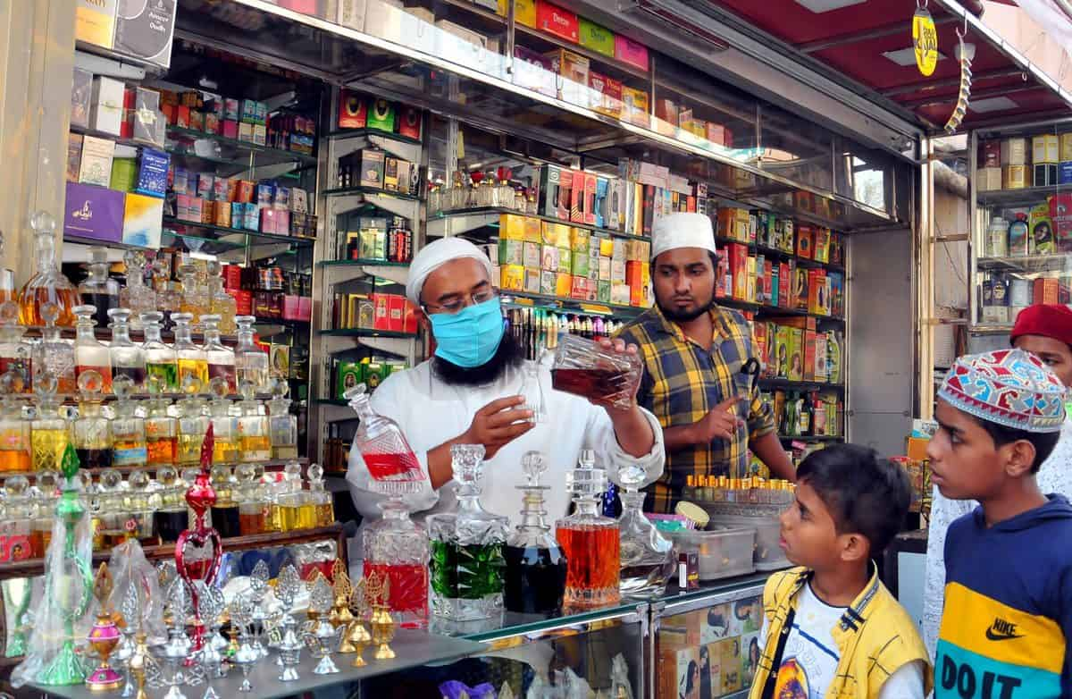 Attar Shops In Hyderabad
