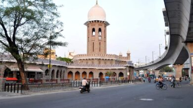 Photo of Old City is still a ghost town even after restrictions ease