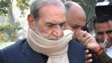 Photo of Anti-Sikh Riot: SC declines interim bail to Sajjan Kumar