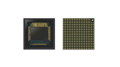Photo of Samsung unveils 50MP image sensor with 8K video recording