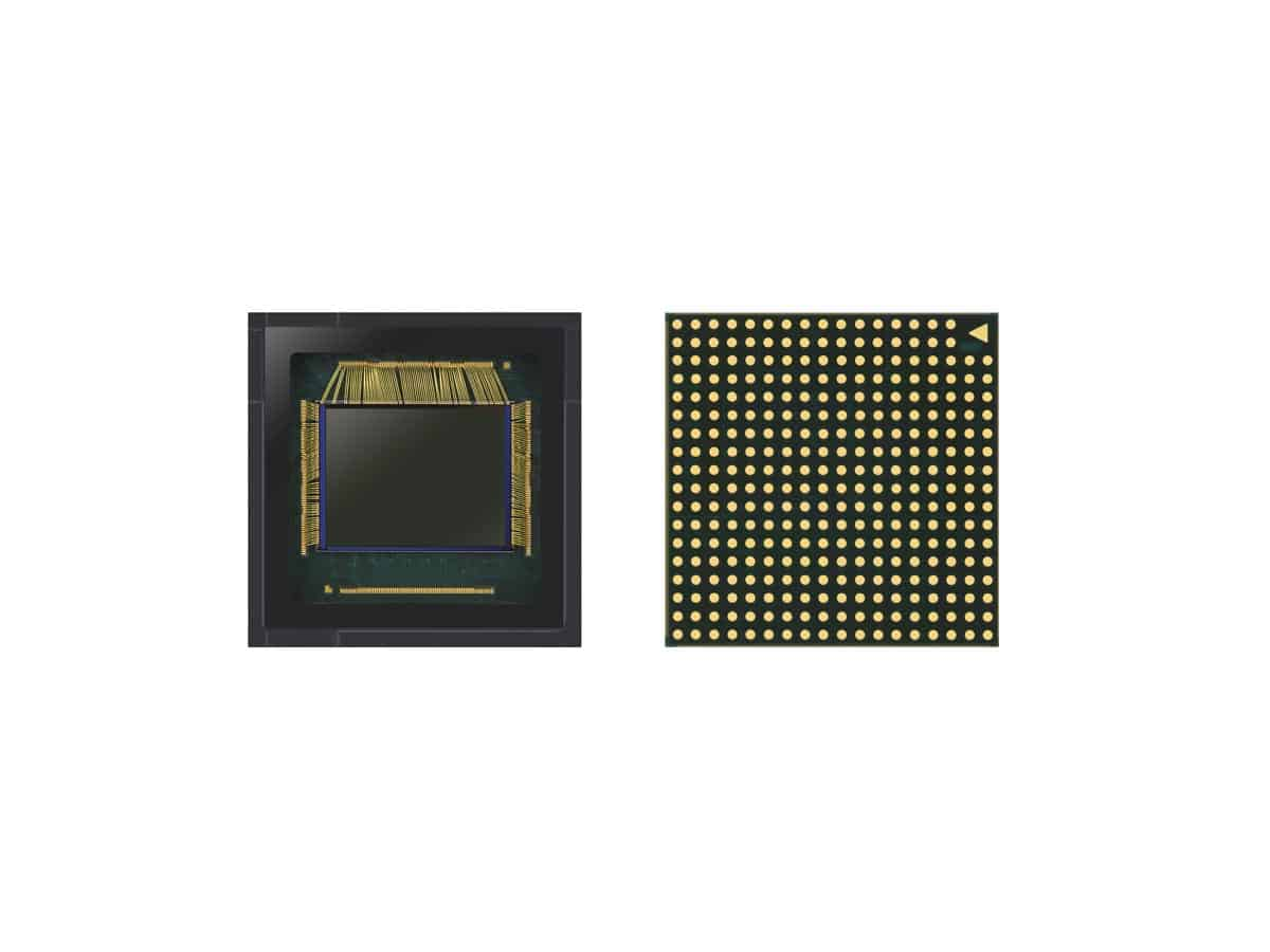 Samsung unveils 50MP image sensor with 8K video recording