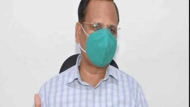 Photo of No relaxation given in containment zones: Delhi Health Minister