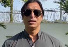 Photo of Shoaib Akhtar makes sensational disclosure at Pak ANF annual drug burning ceremony