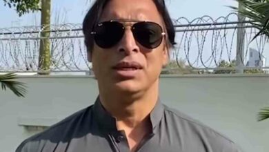 Photo of Shoaib Akhtar: Will eat grass but raise Pakistan Army budget