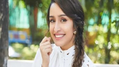 Photo of Shraddha Kapoor lauds Rajasthan villagers for helping animals