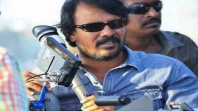 Photo of Shyam K Naidu arrested for 'raping' film artist in Hyderabad