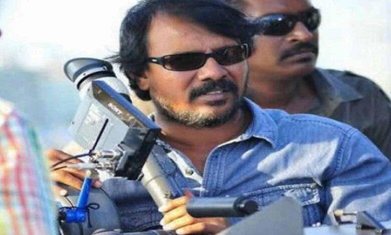 Shyam K Naidu arrested for 'raping' film artist in Hyderabad