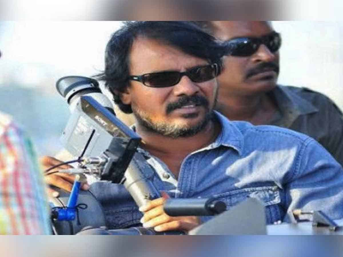 Shyam K Naidu arrested for 'raping' film artist in Hyderabad