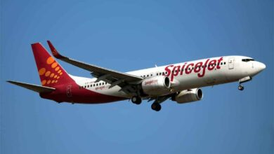 Photo of SpiceJet opens booking for domestic flights