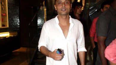 Photo of Filmmaking is literature, not calculation: Sujoy Ghosh