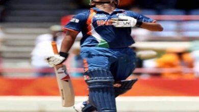 Photo of Suresh Raina recalls maiden T20I ton