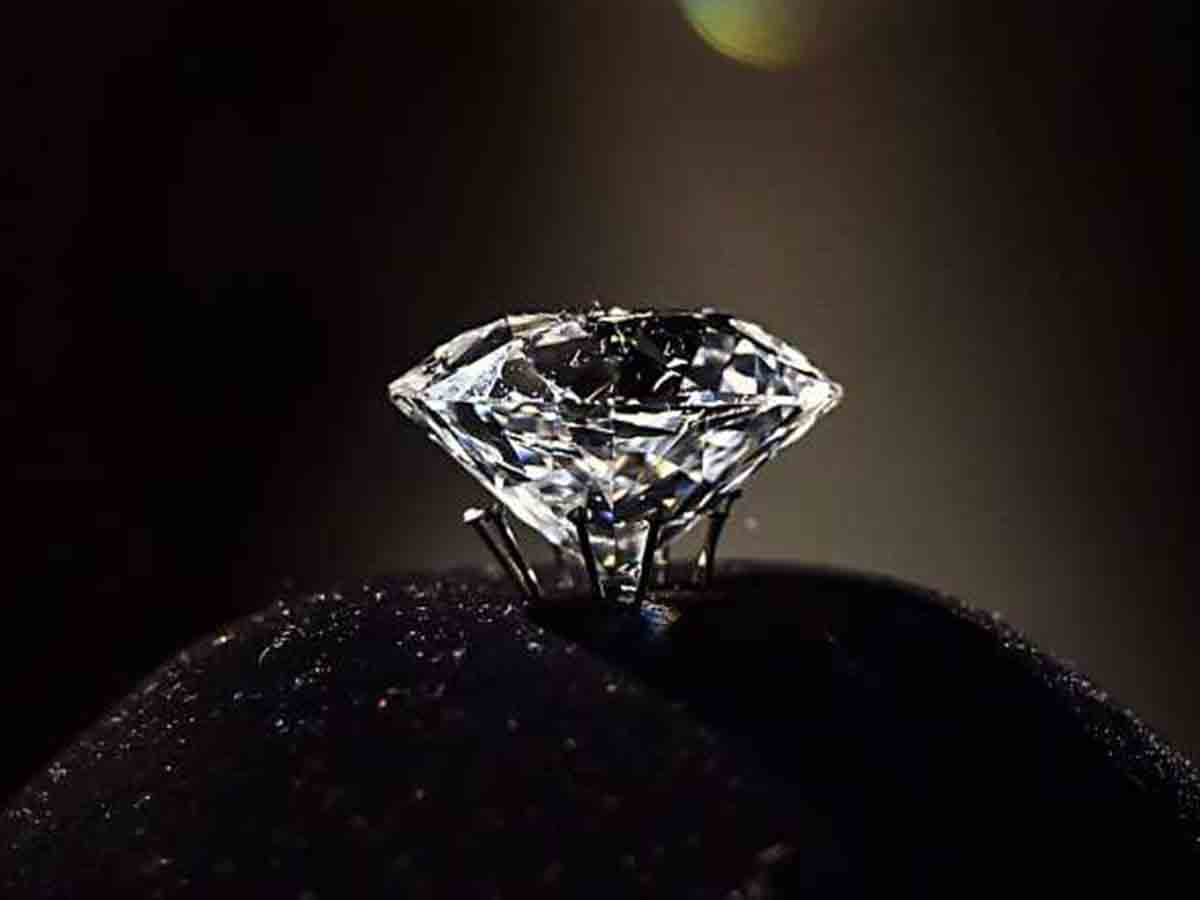 Diamond trade lured Persians and Turkic people to Deccan
