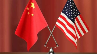 Photo of Removal of US troops from Afghanistan to benefit China: Report