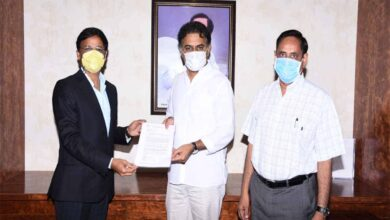 L&T donates PPE kits and N95 masks to Govt of Telangana