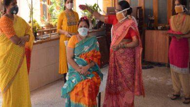 Photo of Honouring Nursing staff on International Nurses Day