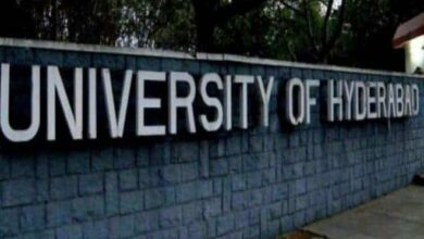 Photo of UoH admissions for year 2020-21 extended till May 22