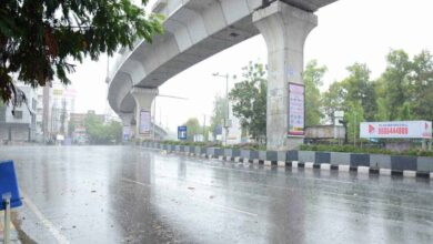 Photo of Monsoon to arrive in Telangana by June 10