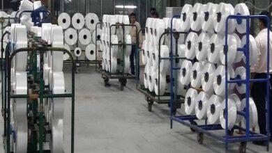 Filatex India resumes production at Dadra plant