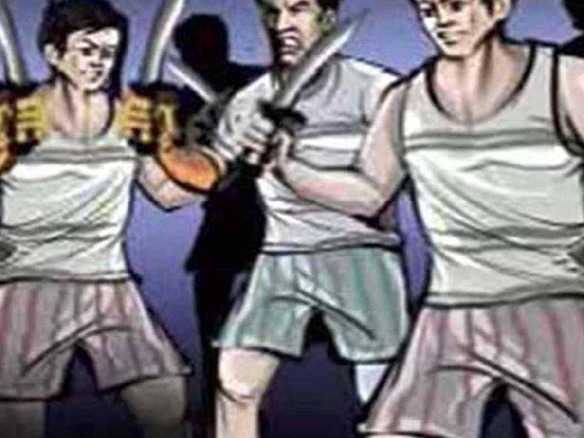 Telangana: 2 'chaddi gang' members detained under PD Act