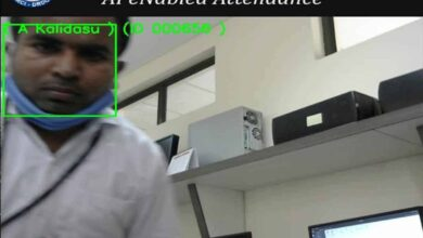 Photo of Hyderabad: DRDO develops AI-based attendance application