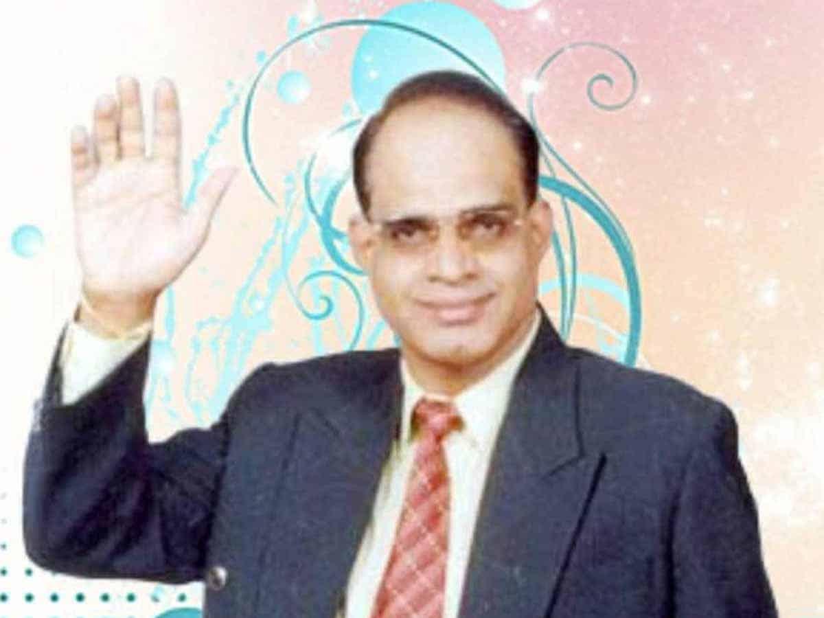 Telugu Mimicry Artiste Hari Kishan No More