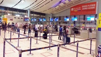 Photo of RGIA handles 2500 passengers as domestic services resume