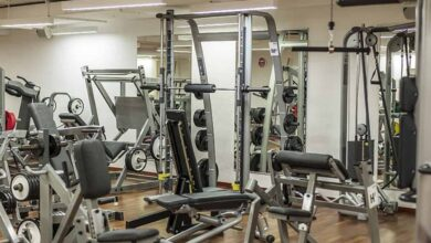 Photo of Gym owner's request KCR to  waive off rent