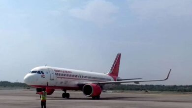 Photo of RGIA facilitates Vande Bharat evacuation flight from US to Hyd