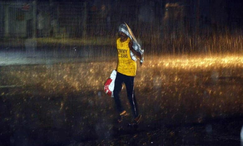 IMD predicts rains over next 3 days in parts of Telangana