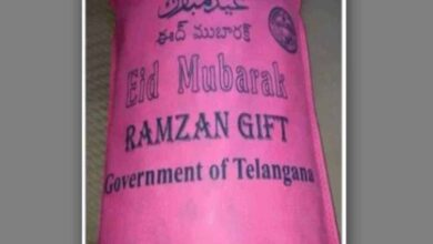Photo of Congress asks TS Govt to distribute Ramadan-pack to poor Muslims