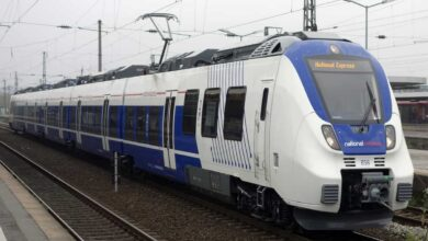 Photo of Bombardier wins contract to supply 210 commuter