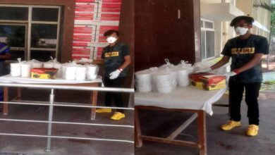 Photo of Eid-ul-Fitr: This NGO serves Sheer Khurma to COVID-19 patients
