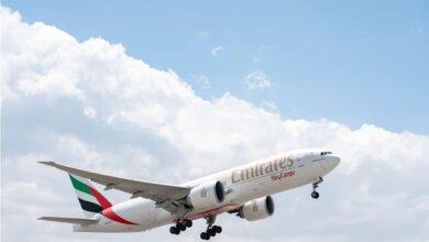 Photo of Emirates SkyCargo reconnects six continents with cargo flights