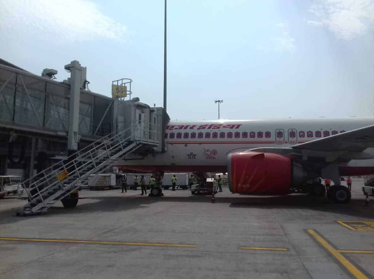 RGIA facilitates Vande Bharat evacuation flight from US to Hyd