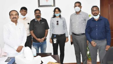Photo of American India Foundation delivers 100 ventilators to hospitals