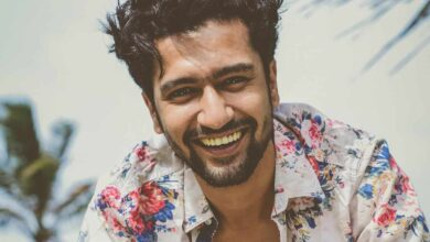 Vicky Kaushal has a 'quiet' birthday amid the lockdown