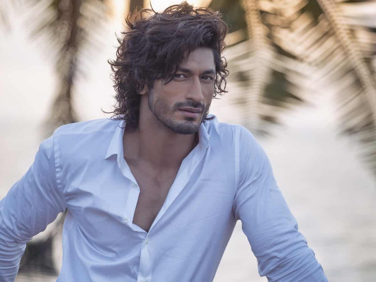 Vidyut Jammwal: I had an intention of being an action hero