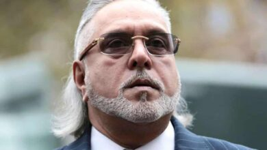 Photo of SC dismisses Vijay Mallya's plea seeking review of 2017 order